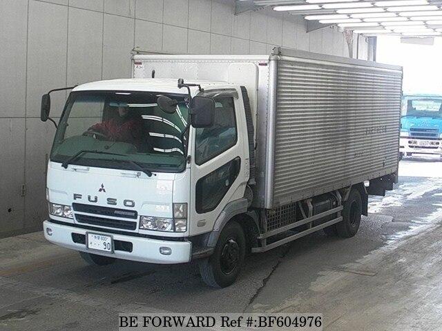 MITSUBISHI / Fighter (KK-FK71HG)