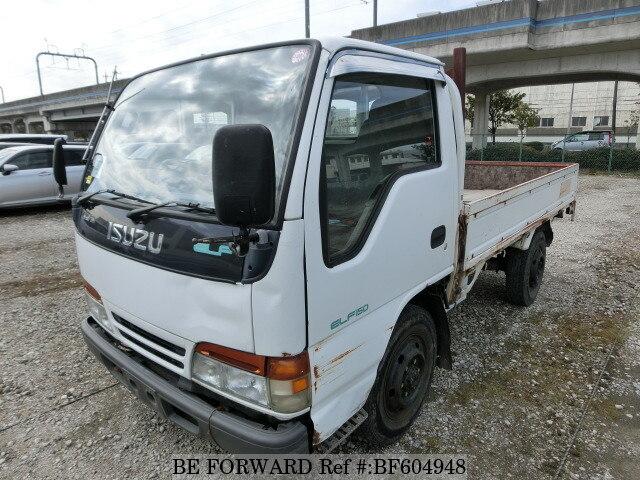 ISUZU / Elf Truck (KK-NHS69EA)