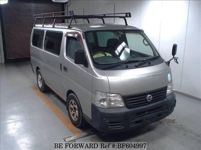 NISSAN / Caravan Van (LC-VPE25)