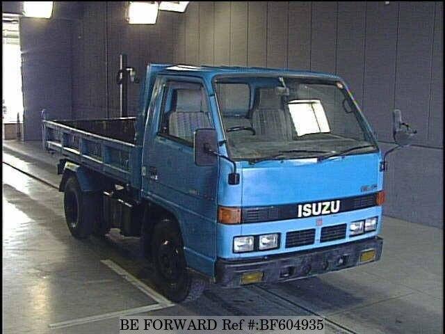 ISUZU / Elf Truck (P-NKR57ED)