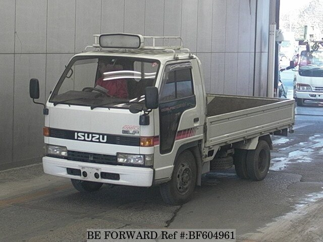 ISUZU / Elf Truck (U-NHS55EA)