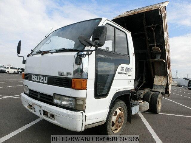 ISUZU / Elf Truck (U-NKR58ED)