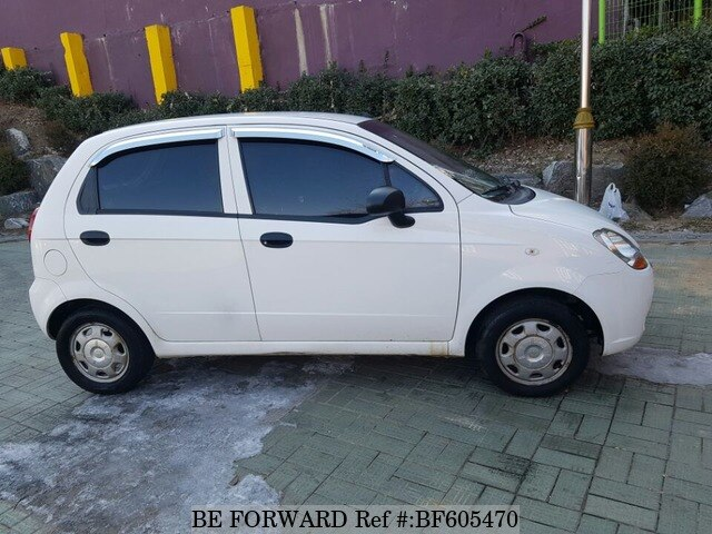 used 2008 daewoo matiz city for sale bf605470 be forward. Black Bedroom Furniture Sets. Home Design Ideas
