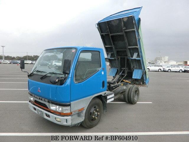 MITSUBISHI / Canter (KC-FE518BD)