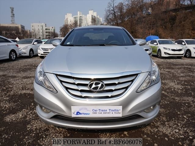 used 2011 hyundai sonata y20 deluxe for sale bf606078 be forward. Black Bedroom Furniture Sets. Home Design Ideas