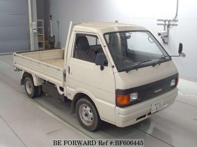 MAZDA / Bongo Truck (T-SE58T)