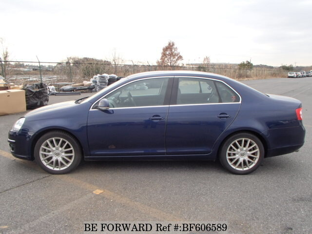 used 2006 volkswagen jetta 2 0t gh 1kaxx for sale bf606589 be forward. Black Bedroom Furniture Sets. Home Design Ideas