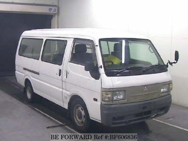 MITSUBISHI / Delica Cargo (ABF-SKE6VM)