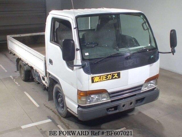 ISUZU / Elf Truck (KG-NHR69E)