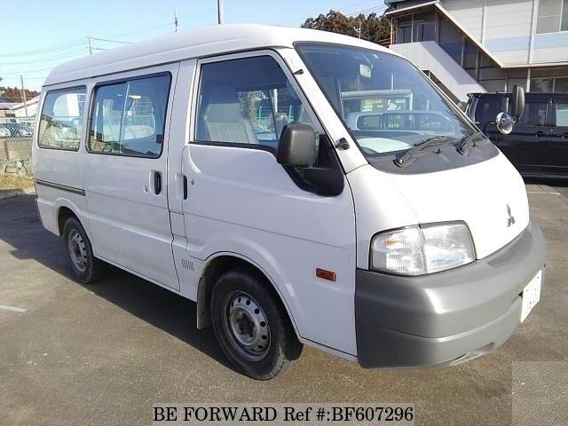MITSUBISHI / Delica Van (ABF-SKP2VM)