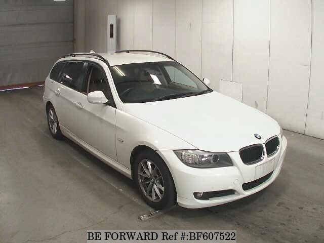 BMW / 3 Series (ABA-VR20)
