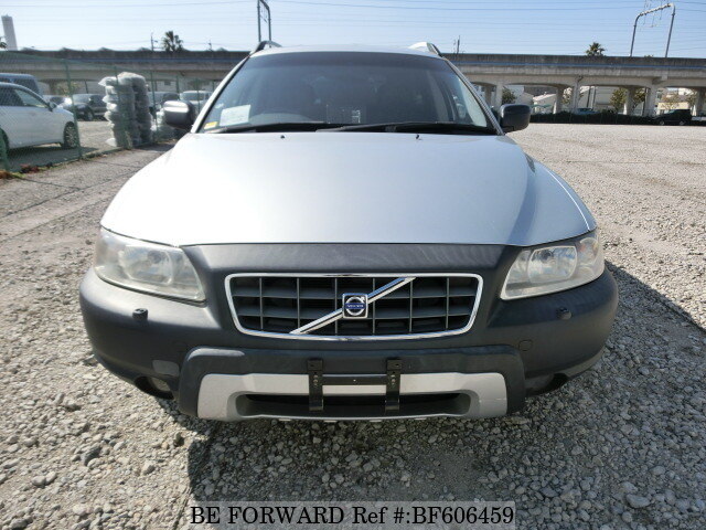 used 2005 volvo xc70 2 5t cba sb5254awl for sale bf606459 be forward. Black Bedroom Furniture Sets. Home Design Ideas