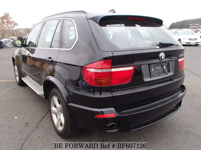 used 2008 bmw x5 3 0si m sports package aba fe30 for sale bf607126 be forward. Black Bedroom Furniture Sets. Home Design Ideas