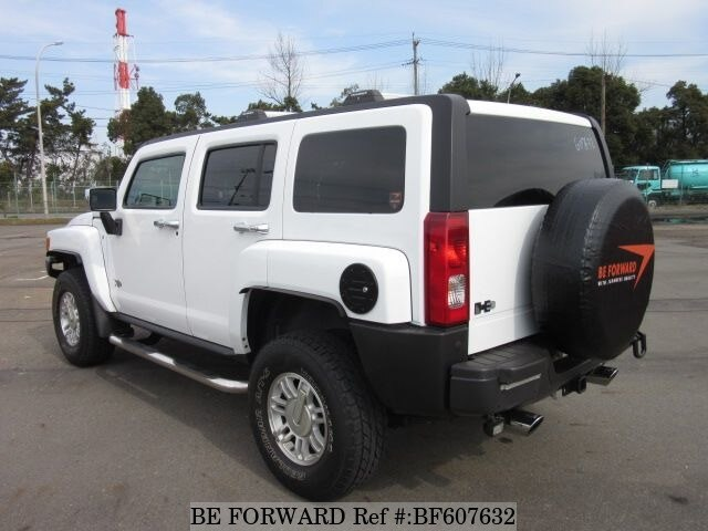 used 2008 hummer h3 for sale bf607632 be forward. Black Bedroom Furniture Sets. Home Design Ideas