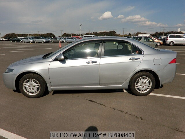 Used 2003 honda accord 20e ua cl7 for sale bf608401 be for 2002 honda accord window off track