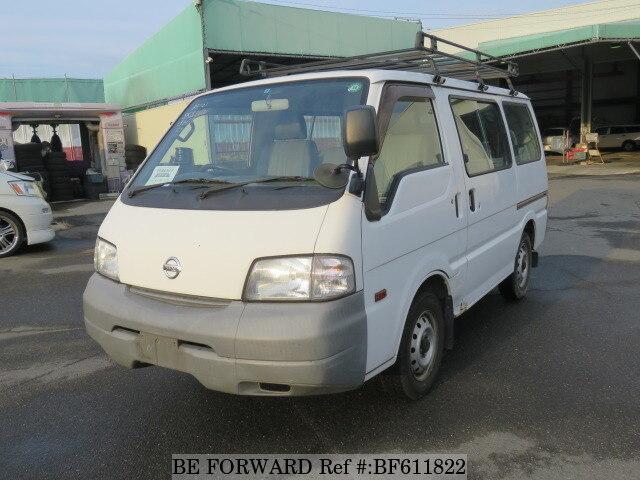 Used 2007 NISSAN VANETTE VAN BF611822 for Sale