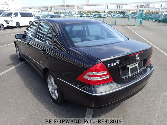 Used 2005 mercedes benz c class c320 203064 for sale for 2005 mercedes benz c320 for sale