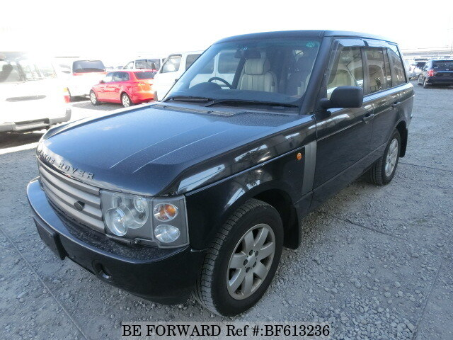 LAND ROVER / Range Rover (GH-LM44)