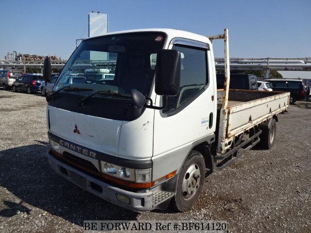 MITSUBISHI / Canter (KC-FE528E)