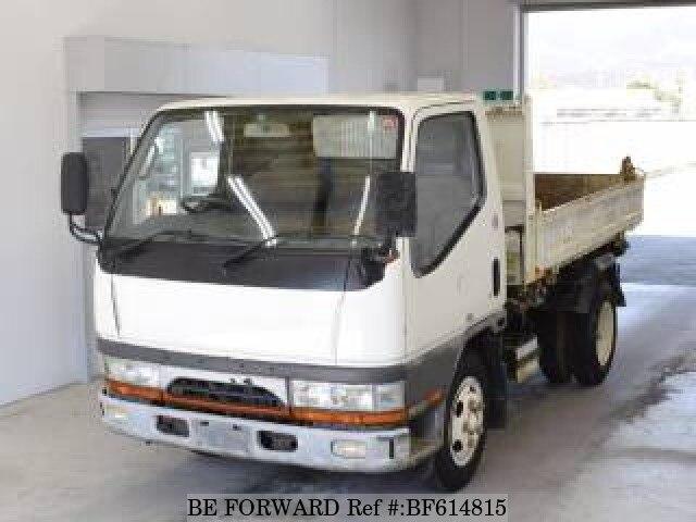 MITSUBISHI / Canter (KC-FE517BD)