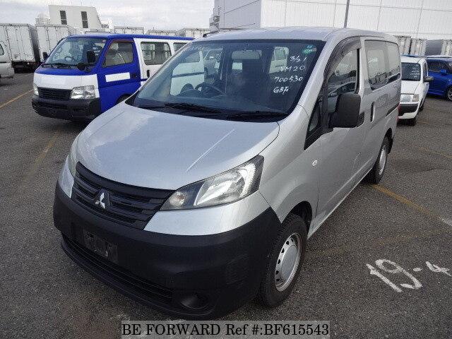 MITSUBISHI / Delica Van (DBF-BVM20)