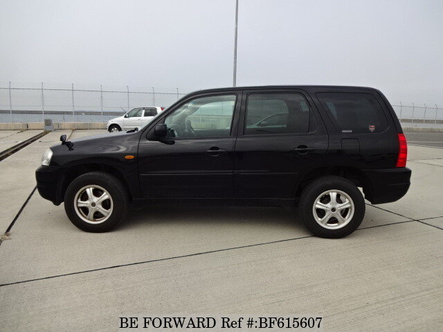 used 2004 mazda tribute lx ta ep3w for sale bf615607 be. Black Bedroom Furniture Sets. Home Design Ideas