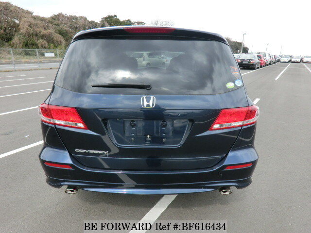 used 2010 honda odyssey m aero package dba rb3 for sale. Black Bedroom Furniture Sets. Home Design Ideas