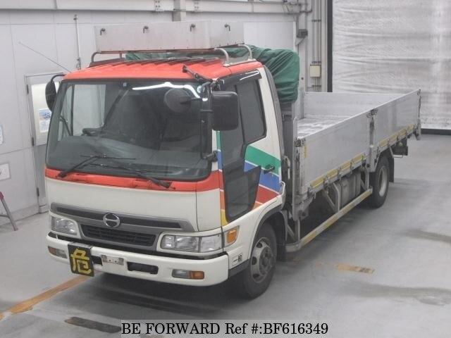 HINO / Ranger (KK-FC1JHDA)