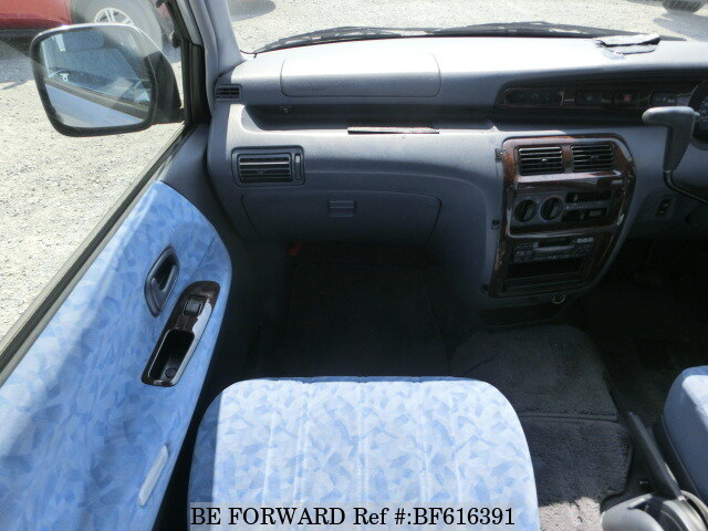 used 1997 toyota townace noah super extra e sr40g for sale bf616391