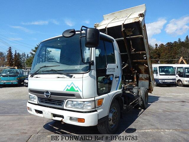 HINO / Ranger (KK-FC1JCDA)
