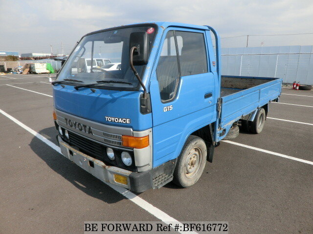 TOYOTA / Toyoace