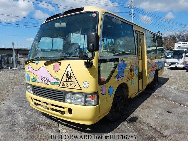 TOYOTA / Coaster (KC-BB40)