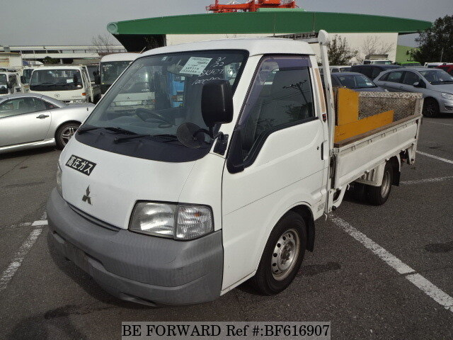 MITSUBISHI / Delica Truck (KR-SKF2TM)