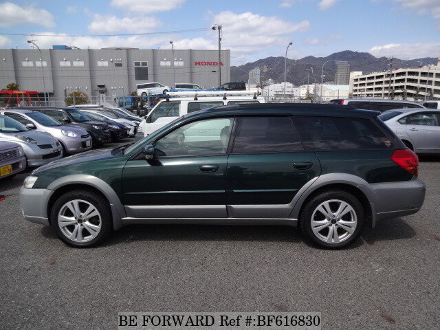 used 2006 subaru outback 3 0r l l bean edition cba bpe. Black Bedroom Furniture Sets. Home Design Ideas