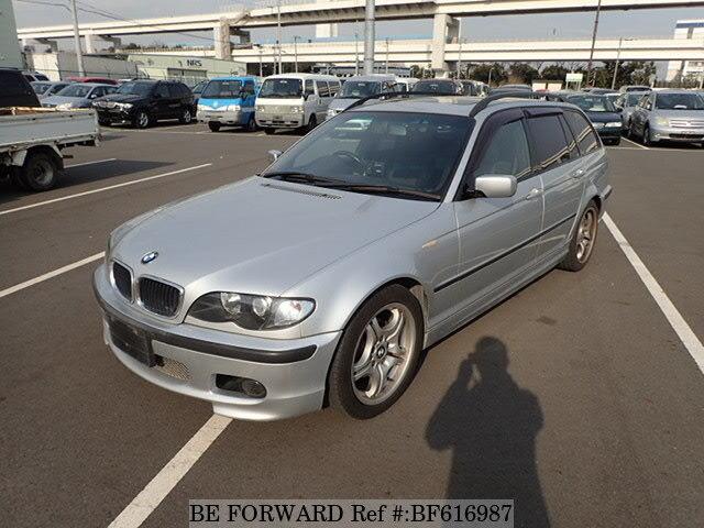 BMW / 3 Series (GH-AY20)