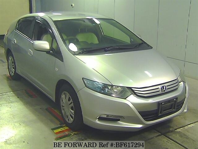 HONDA / Insight (DAA-ZE2)