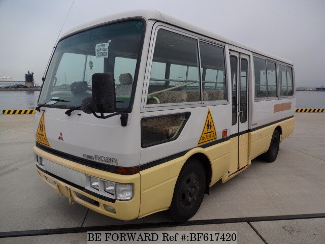 MITSUBISHI / Rosa (KC-BE436E)