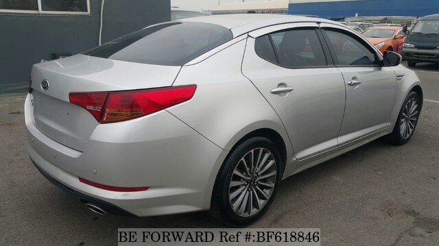used 2012 kia k5 optima l4na for sale bf618846 be forward. Black Bedroom Furniture Sets. Home Design Ideas