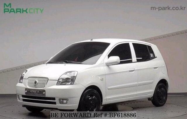 Used 2005 Kia Morning  Picanto  Lx For Sale Bf618886