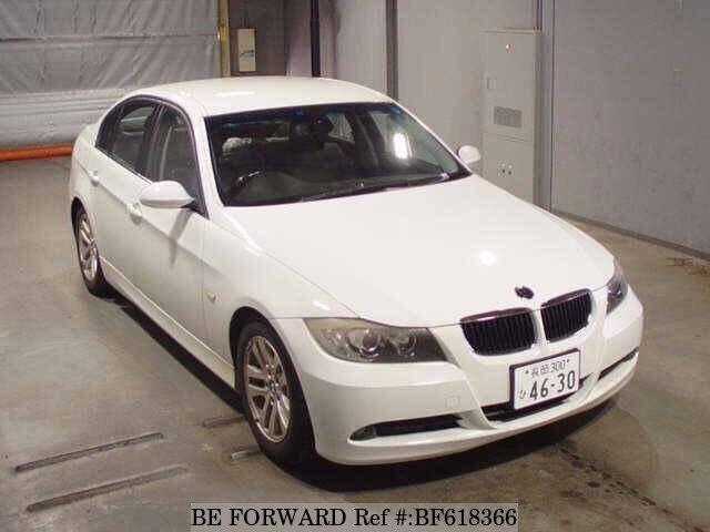 BMW / 3 Series (ABA-VA20)