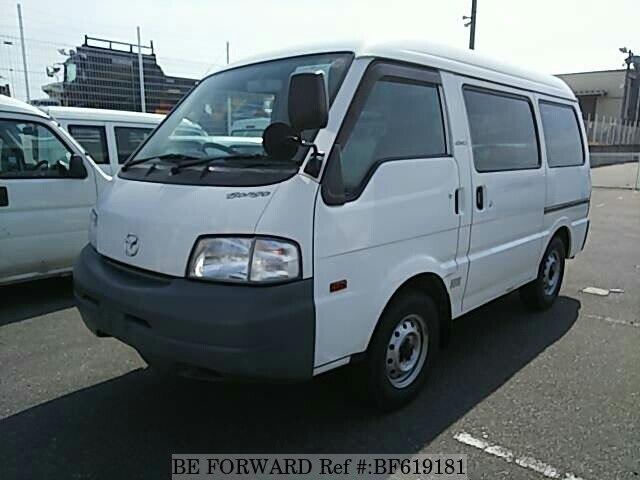 MAZDA / Bongo Van (ABF-SKP2M)
