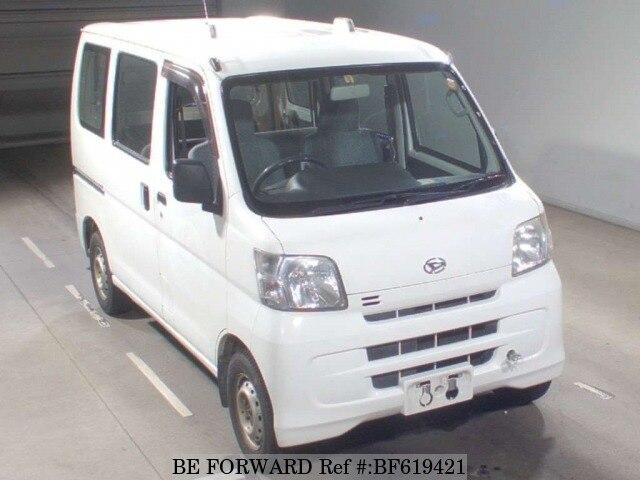 DAIHATSU / Hijet Cargo (GBD-S331V)
