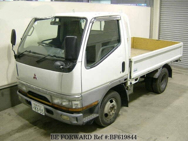 MITSUBISHI / Canter Guts (GB-FA510A)