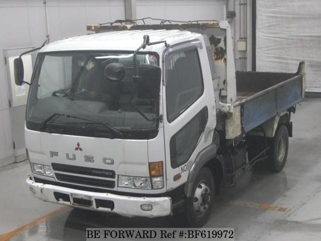 MITSUBISHI / Fighter (KK-FK71GC)