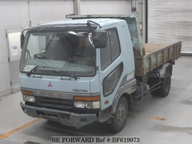 MITSUBISHI / Fighter (U-FK617DD)