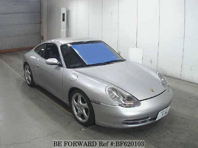 Porsche / 911 (GF-99666)