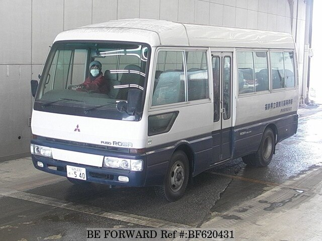 MITSUBISHI / Rosa (KC-BE438E)