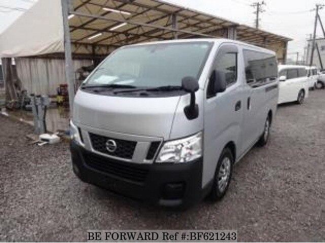 NISSAN / Caravan Van (LDF-VW2E26)