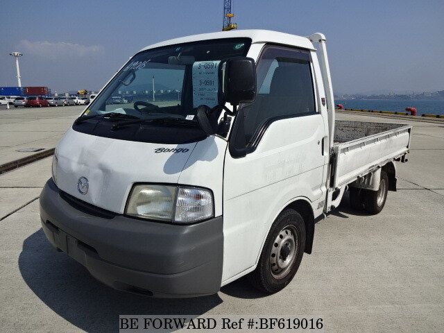 MAZDA / Bongo Truck