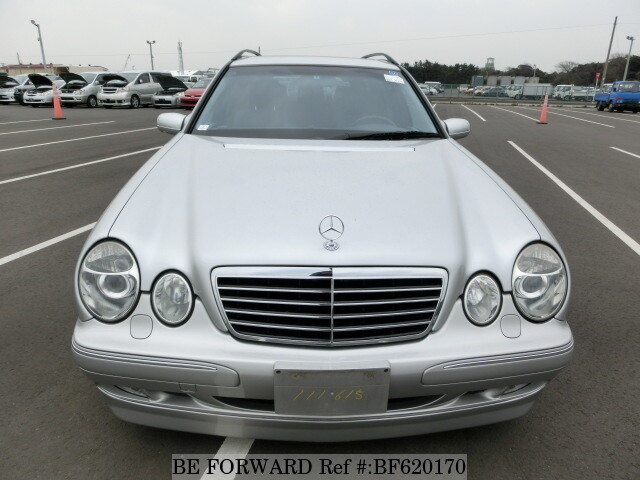 Used 2001 mercedes benz e class e430 avantgarde gf 210270 for 2001 mercedes benz e320 for sale